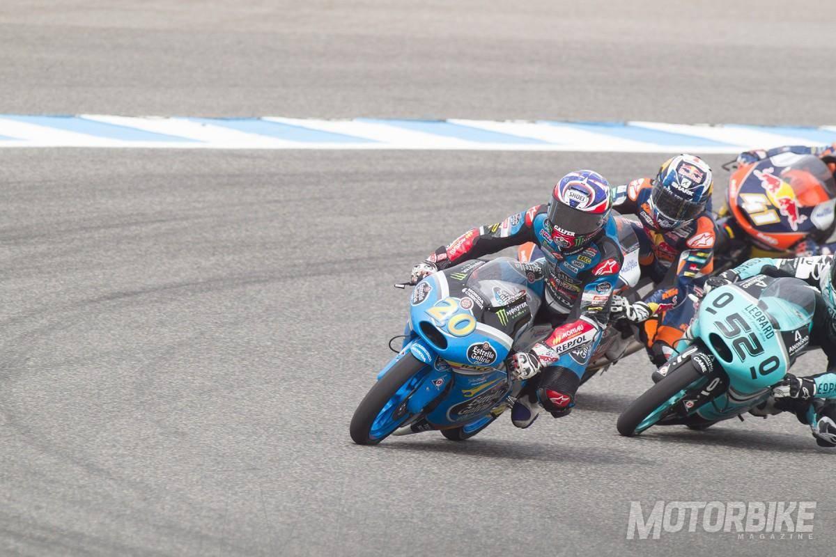 Secuencia adelantamiento Quartararo Jerez 2015 por David Clares 10