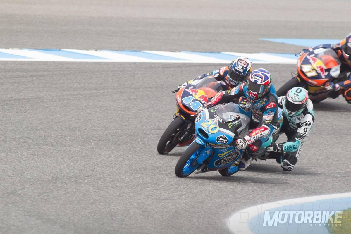 Secuencia adelantamiento Quartararo Jerez 2015 por David Clares 8
