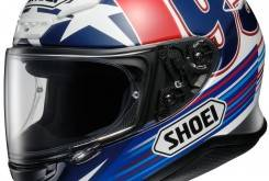 Shoei NXR INDY MARQUEZ TC-10