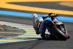 Tito Rabat Le Mans