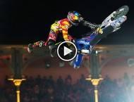 Red Bull X-Fighters - Motorbike Magazine