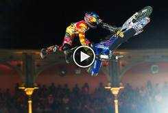 Red Bull X-Fighters - Motorbike Magazine