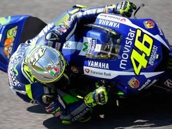 Valentino Rossi casco Mugello AGV 17