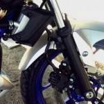 Yamaha MT-03-Motorbike Magazine