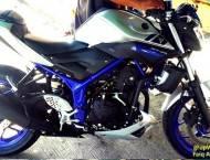 Yamaha-MT-03 - Motorbike Magazine
