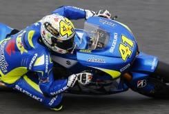 Aleix Espargaró Suzuki MotoGP Cataluña 2015 - Motorbike Magazine