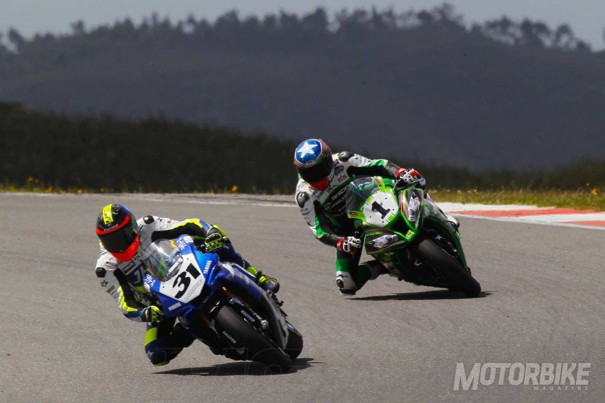 FIM CEV Montmeló 2015 - Motorbike Magazine