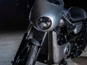 Harley Davidson Battle of Kings 1