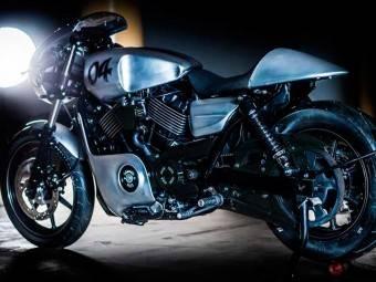 Harley Davidson Battle of Kings 2