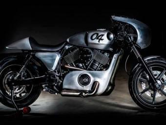 Harley Davidson Battle of Kings 3