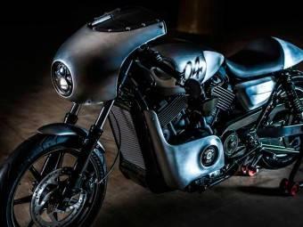 Harley Davidson Battle of Kings
