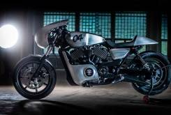 Harley Davidson Battle of Kings 4