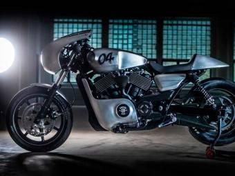 Harley Davidson Battle of Kings 4