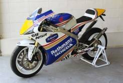Honda NSR 250 SP Rothmans MC28 TYGA Performance