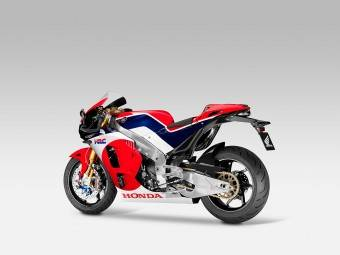 Honda RC213VS 3