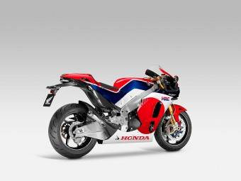 Honda RC213VS 4