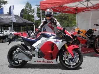 Honda rc213v s Asama Japon 01