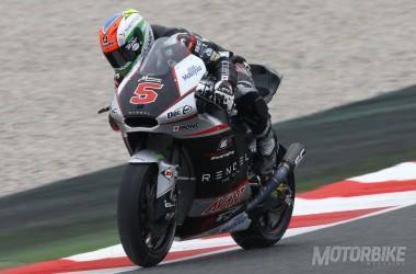 Johann Zarco - Motorbike Magazine