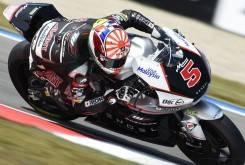 Johann Zarco Ajo Motorsports Moto2 Assen 2015 - Motorbike Magazine