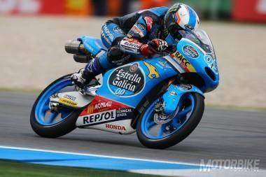 Jorge Navarro - Motorbike Magazine