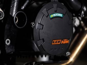 KTM 1050 Adventure MBK6 - Motor
