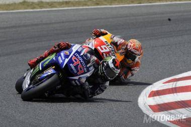 Lorenzo Marquez - Motorbike Magazine