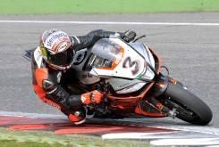 Max Biaggi - WSBK 2015 - Motorbike Magazine