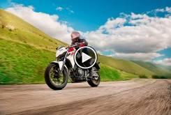 Play Honda CB500F 1