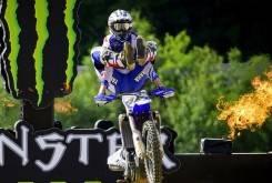 Romain Febvre - Motorbike Magazine