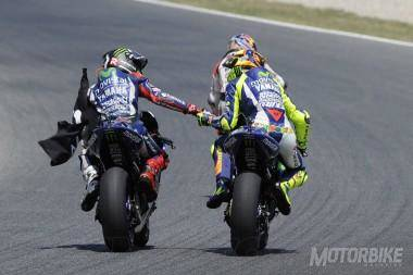 Rossi Lorenzo - Motorbike Magazine