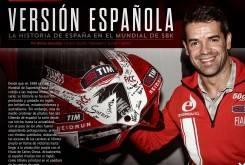 SBK - Versión Española - Motorbike Magazine
