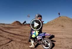 Taylor Joyce MX video