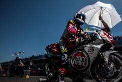 World GP Bike Legends 2015 Kevin Schwantz