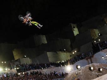 Dany Torres (ESP)Action