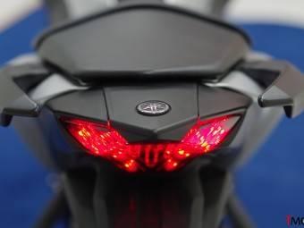 Yamaha MT 03 2016 20