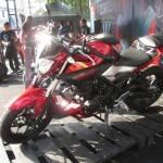 Yamaha MT-03 2016 21