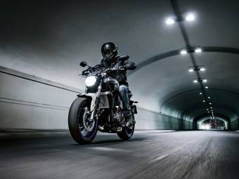 Yamaha MT07 24