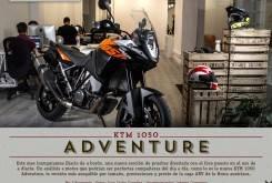 KTM 1050 Adventure - MBK#06