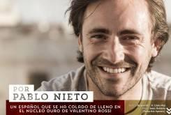 Entrevista a Pablo Nieto - Motorbike Magazine