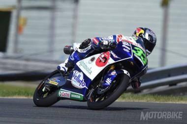 Bastianini - Motorbike Magazine