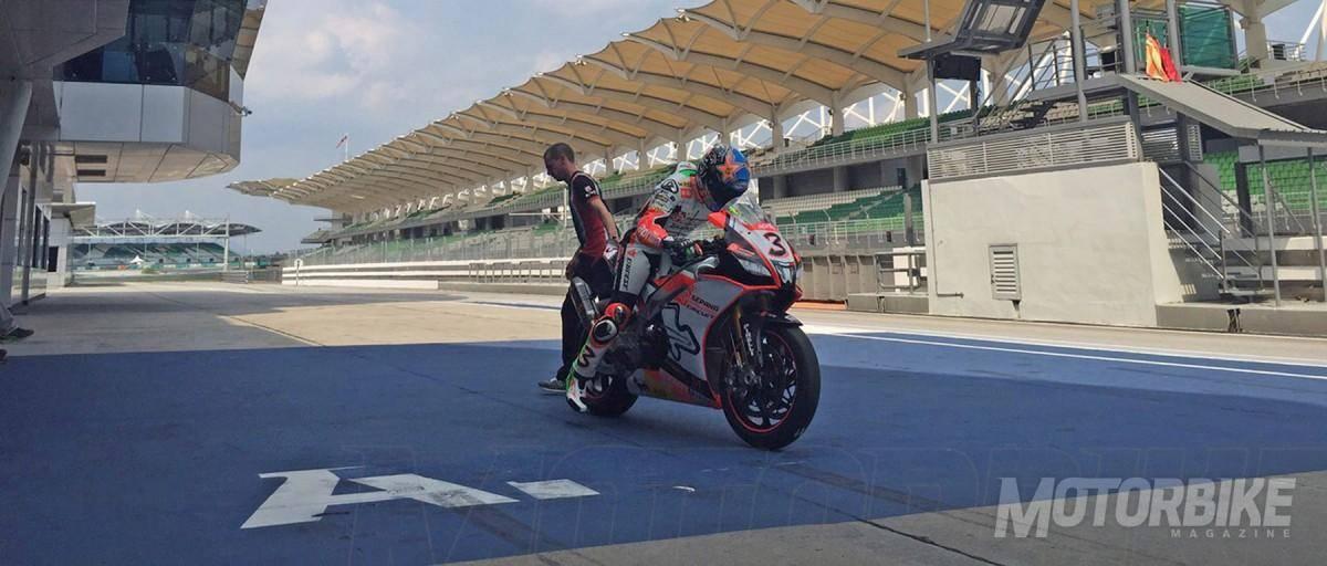 WSBK Malasia 2015 - Motorbike Magazine