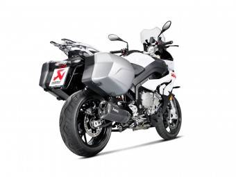 Escape Akrapovic S1000XR 2