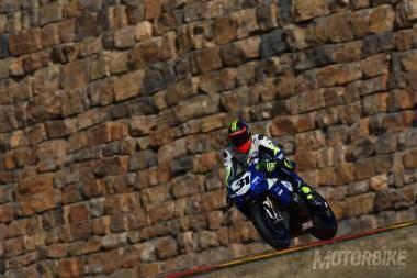 FIM CEV News - SBK: Carmelo Morales – Yamaha R1M, una mezcla ganadora
