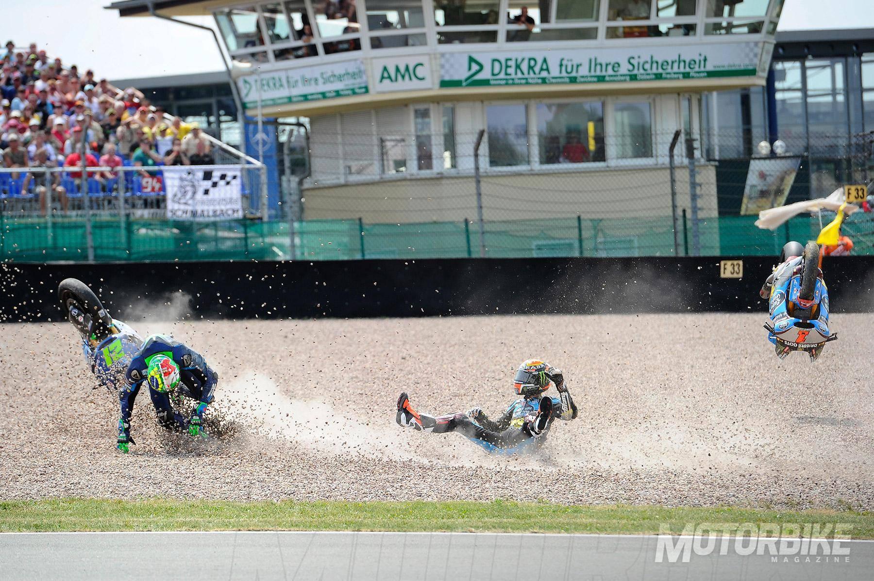 Moto2 Sachsenring 2015 - Motorbike Magazine