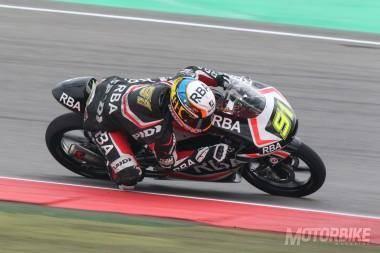 Gabriel Rodrigo Moto3 Sachsenring