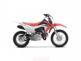 Honda CRF 110 1