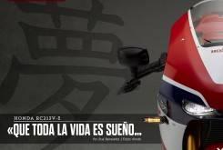 """Honda RC213V S""""Que toda la vida es sueño..."""" Primera parte"""