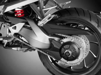 Honda VFR800X Crossrunner 3