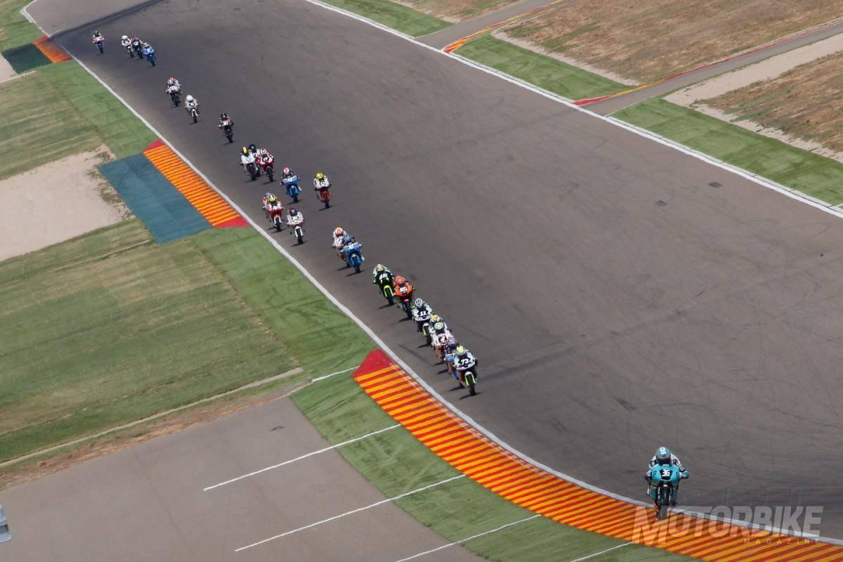 FIM CEV Motorland 2015 - Motorbike Magazine