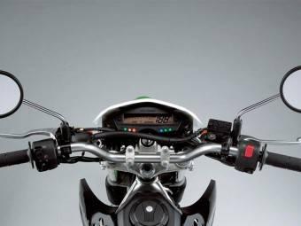 Kawasaki KLX 125 6
